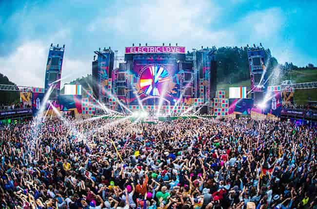 big mountain music festival 2019