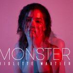 """สาวร่างเล็ก วี วิโอเลต ปล่อยเพลงใหม่ """" Monster"""""""